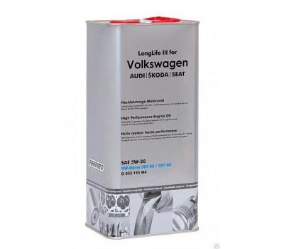 FANFARO Volkswagen LongLife III 5W-30 оптом и в розницу