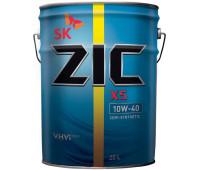 ZIC X5 10W-40