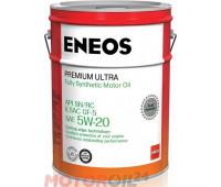 ENEOS Premium Ultra SN 5W-20