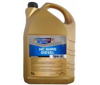 AVENO HC-SHPD Diesel 10W-40