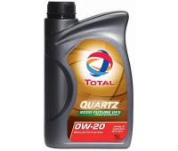 TOTAL Quartz 9000 Future 0W-20 GF-5