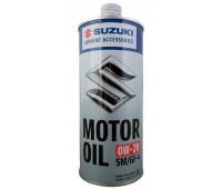 SUZUKI SM/GF-4 0W-20