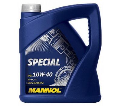 MANNOL Special 10W-40 оптом и в розницу