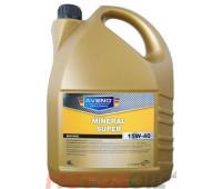 AVENO Mineral Super 15W-40