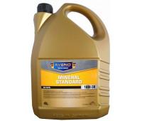 AVENO Mineral Standard 10W-30