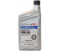 HONDA Ultimate Full Synthetic 5W-30 SN