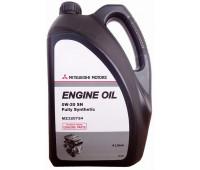 MITSUBISHI Genuine Oil 0W-20 SN GF-5