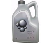 LEXUS Engine Oil Synthetic 5W-40