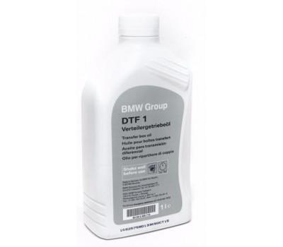 Трансмиссионное масло BMW Getriebeoel DTF1 оптом и в розницу