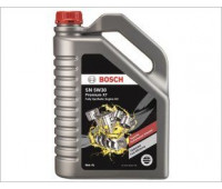 BOSCH Premium X7 Fully Synthetic Engine Oil SN SAE 5W-30