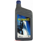 Трансмиссионное масло SSANGYONG DSI 6 Speed ATF