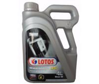 LOTOS Semisynthetic LPG 10W-40