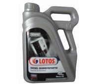 LOTOS Diesel Semisynthetic CF 10W-40