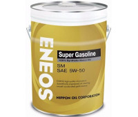 ENEOS Super Gasoline SM 5W-50