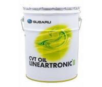 Трансмиссионное масло SUBARU CVT LINEARTRONIC II
