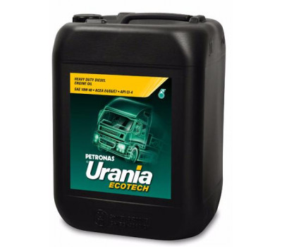 URANIA Ecotech 10W-40 оптом и в розницу