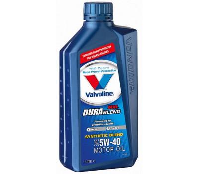 VALVOLINE Durablend MXL 5W-40 оптом и в розницу