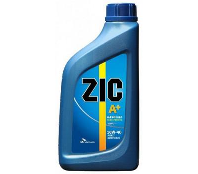 ZIC A+ 10W-40 оптом и в розницу