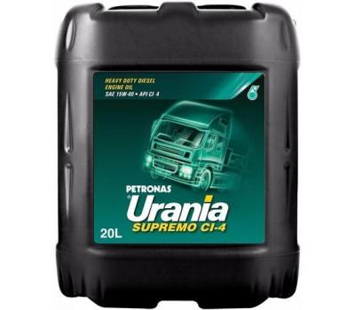 URANIA Supremo CI-4 15W-40 оптом и в розницу