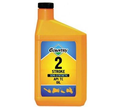 3TON COUNTRY 2-stroke Oil TC оптом и в розницу
