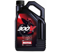 MOTUL 300V 4T Factory Line Road Racing 15W-50