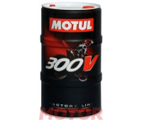 MOTUL 300V 4T Factory Line Road Racing 10W-40