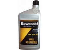 KAWASAKI Performance Oils 4-Stroke Engine Oil Full Synthetic 10W-40