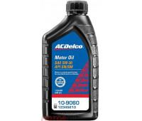 AC DELCO Motor Oil 5W-30