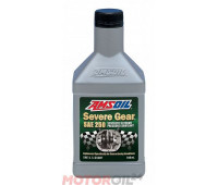 Трансмиссионное масло AMSOIL Severe Gear SAE 250 Synthetic Gear Lube