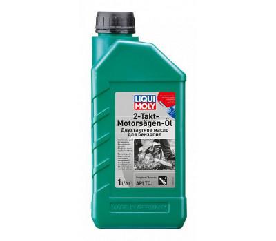 LIQUI MOLY 2-Takt-Motorsagen-Oil оптом и в розницу