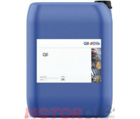 Масло биоразлагаемое  Q8 Chain Oil BIO