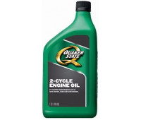 QUAKER STATE 2-Cycle