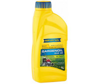 RAVENOL 4T Gardenoil HD 30 New