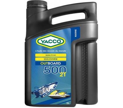 YACCO Outboard 500 2T оптом и в розницу