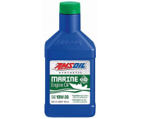 AMSOIL Formula 4-Stroke Marine Synthetic 10W-30