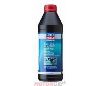 Трансмиссионное масло LIQUI MOLY Marine Gear Oil 80W-90