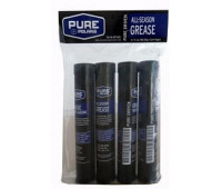 Набор смазки PURE POLARIS All-Season Grease (4 тюбика х 85,05гр)