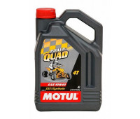 MOTUL Power Quad 10W-40
