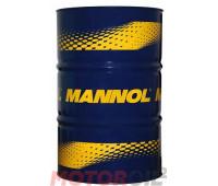 MANNOL 4-Takt Plus 10W-40