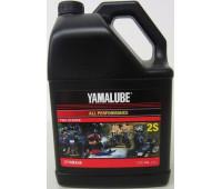 YAMAHA Yamalube 2S