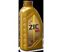 ZIC M9 4Т 10W-40