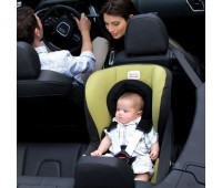 Детское автокресло BRITAX ROMER First Class Plus Cosmos Black