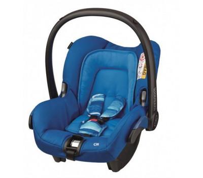 Детское автокресло Maxi-Cosi Citi SPS New Watercolour Blue оптом и в розницу