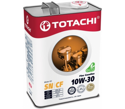 TOTACHI Fine Gasoline 10W-30 оптом и в розницу