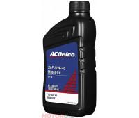 AC DELCO Motor Oil 10W-40