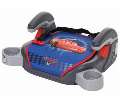 Детское автокресло бустер GRACO Booster Basic Disney 1E93 Racing Cars оптом и в розницу