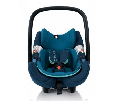 Детское автокресло CONCORD Air.Safe Limited Edition Sweet Carry оптом и в розницу