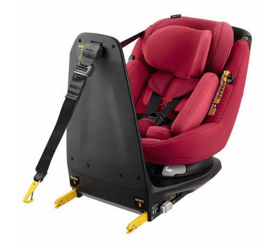 Maxi-Cosi 2wayPearl гр.0/1 Red Orchid