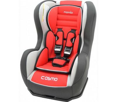 Детское автокресло NANIA Cosmo SP Isofix Agora Carmin