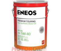 ENEOS Premium Touring SN 5W-40